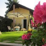 Casetta delle Rose, Biella