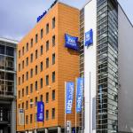 Ibis budget Hannover Hbf, Hannover
