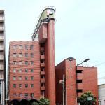Hotel Sun Plaza Sakai,  Sakai