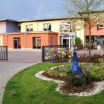 Hotel Pictures: Gäste-und Seminarhaus UckerWelle, Prenzlau
