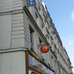 Hôtel Des Fontaines, Paris