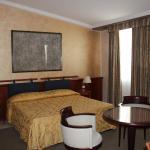 Jolly Aretusa Palace Hotel, Siracusa