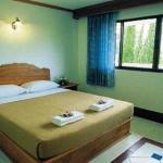 Oasis Resort, Krabi town