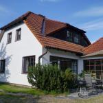 Haus Sonnenschein, Zingst