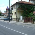 Hostel Bentbasa,  Sarajevo
