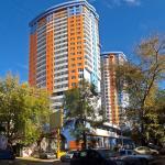 Apartments SarKvartira na Dzerzhinskogo, Saratov