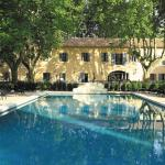 Domaine De Manville,  Les Baux-de-Provence