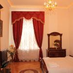 Royal Apartments,  Lviv