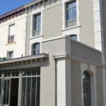 Hotel Pictures: L'Accalmie, Wimereux