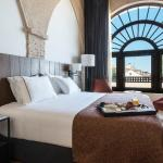 Hotel Pictures: Eurostars Convento Capuchinos, Segovia