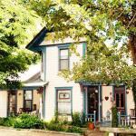 11 Singleton House B&B,  Eureka Springs