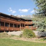 Corral Creek Lodge, Kernville