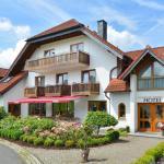Hotel Pictures: Rhön-Hotel Sonnenhof, Poppenhausen