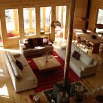 Robinson Crusoe Deep Patagonia, Villa OHiggins
