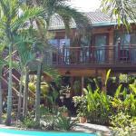 Guesthouse Liam's Suan Dok Mai,  Chiang Mai