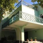 Batumi Green Cape Guest House, Makhinjauri