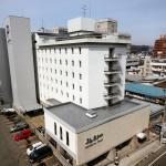 Kita Hotel, Morioka