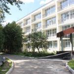 Sanatoriy Bobachevskaya Roshcha, Tver