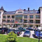 Zdjęcia hotelu: SPA Hotel Dragalevtsi, Sofia