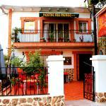 Hotel Pictures: Hostal Río Mundo, Riópar