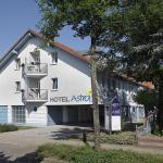 Hotel Pictures: Astra Garni, Rastatt