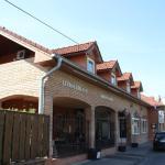 Sabbia Ristorante - Reštaurácia a Ubytovanie Prievidza, Prievidza