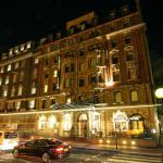 (4.7/5)   Ambassadors Bloomsbury  reviews