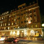 Add review - Ambassadors Bloomsbury