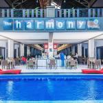 The Harmony Legian Hotel,  Legian