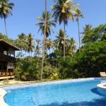 Hotel Pictures: Floresta Bungalows, Imbassai