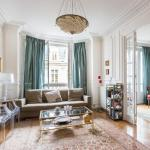 onefinestay – Le Marais private homes, Paris
