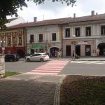 Penzión a Reštaurácia u Jeleňa,  Stará Ľubovňa