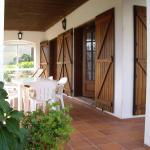 Casa das Hortensias,  Pico
