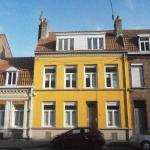 Bruneval House, Dunkerque