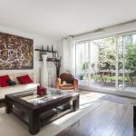 onefinestay - Boulogne private homes,  Boulogne-Billancourt
