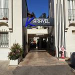 Karayel Apart Hotel,  Bodrum City