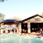 Barnstormers Rest, Malelane
