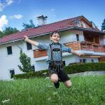 Fotos do Hotel: Ferienhaus Alex, Wiesing