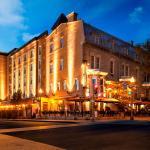 Hotel Pictures: Hotel Chateau Laurier Québec, Quebec City
