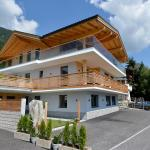 Zdjęcia hotelu: Alpenchalet Zillertal, Hippach