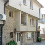 Guest House Dalakmanovi, Sozopol