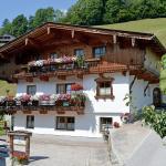 Ferienhaus Waidmannsruh, Hippach