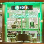 Hotel Nature Oviedo, Oviedo