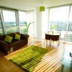 Horizon Apartments - Manhattan House, Milton Keynes