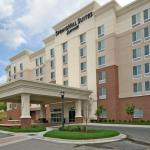 SpringHill Suites by Marriott Raleigh Cary, Cary
