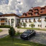 Wohlfühlhotel Goiserer Mühle,  Bad Goisern
