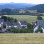 Ferienhaus zum Schwedenkreuz, Kottenborn