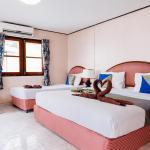 Thipurai Beach Hotel Annex, Hua Hin