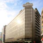 Dynasty Hotel, Tainan