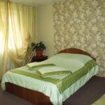 Hotel Komplex Sedmoe Nebo, Barnaul